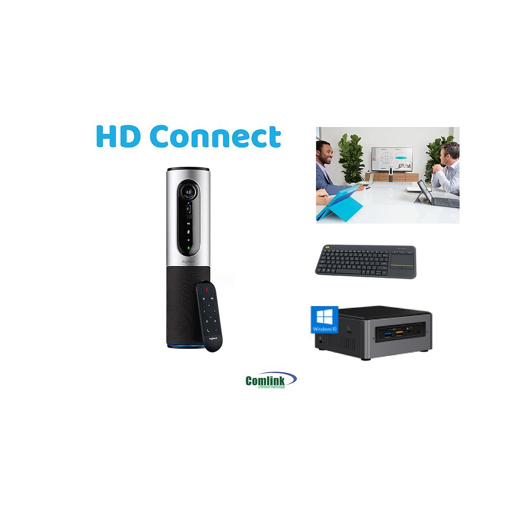 ConferenceCam Kit HD-Connect